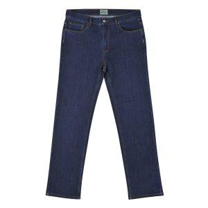 Bamboo Denim Jeans